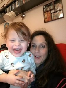 Mein Kleinkind und ich